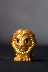Sydney, New South Wales, Australia. 12/19/2019 King Lion, Scar Dolls munition of king lion the live action movie.
