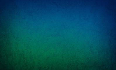グランジ、背景、グラデーション、青、緑