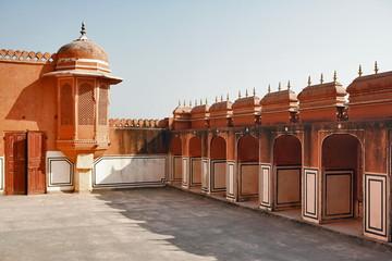Hawa Mahal, Jaipur, Rajasthan, India Fototapete