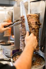 Greek Gyro Grill
