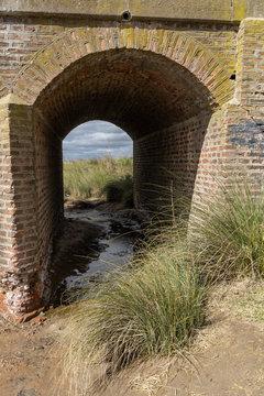 puente 11 bocas