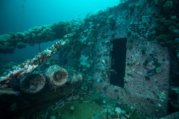 Acrylic Prints Shipwreck Bell Island ship wreck Newfoundland Canada