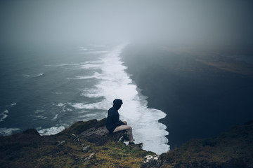 Solitude in Iceland