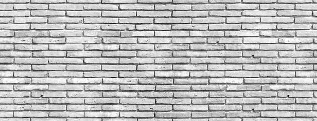 brick wall, seamless texture, monochrome