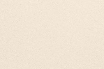 Velour suede paper texture background. Beige color velvet paper blank sheet surface