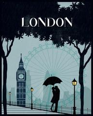 LONDYN VINTAGE