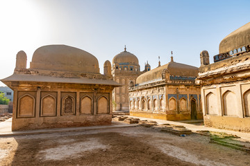 Hyderabad Tombs of the Talpur Mirs 60
