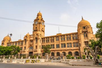 Karachi Municipal Corporation Building 24 Fototapete