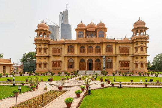 Karachi Mohatta Palace 95