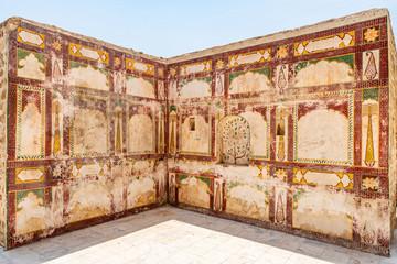 Obraz Chakwal Qila Katas Raj Temples 44 - fototapety do salonu