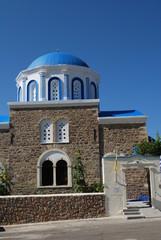 Greece - Kos - Dorf Kirche in Evangelistria