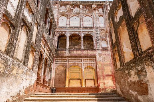 Lahore Fort Complex 101
