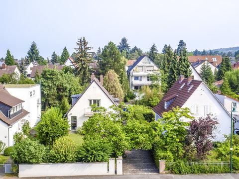 Vorstadt, Deutschland, Hessen, Darmstadt