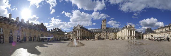 Dijon, Frankreich, Burgund Fototapete