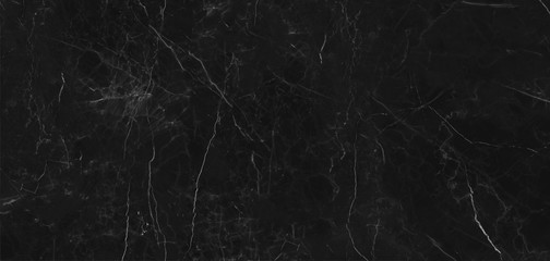 black abstract marble background