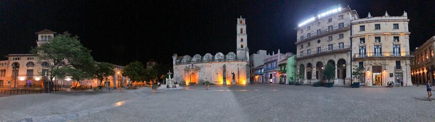 Basílica San Francisco de Asís, La Habana, Havanna, Kuba