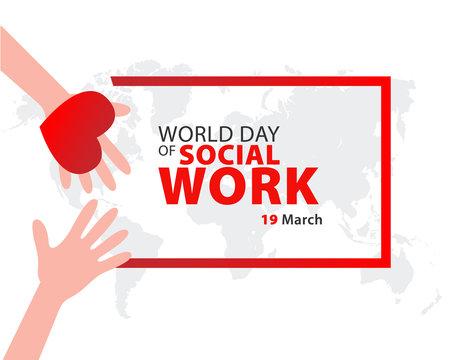 World Day of Social Work.