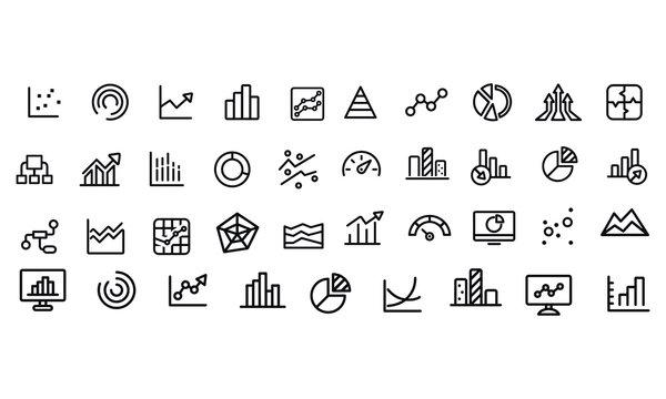 Info Graphic Icons vector design