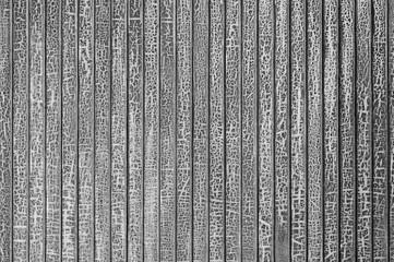 Background of Wooden Slats