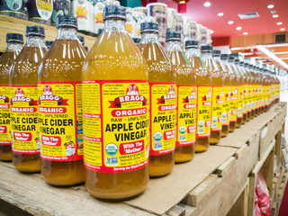 BRAGG Organic Apple Cider Vinegar is now the market leader in the premium acv market segment in Malaysia with wide distribution.