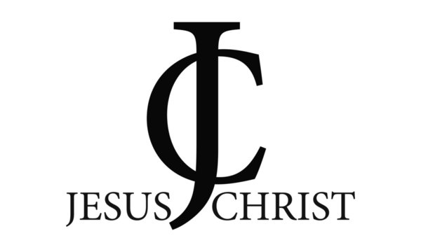 Christian faith, typography for print or use as poster, card, flyer or T shirt