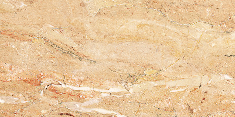 beige marble texture background with high resolution for interior decoration. Tile stone floor in...