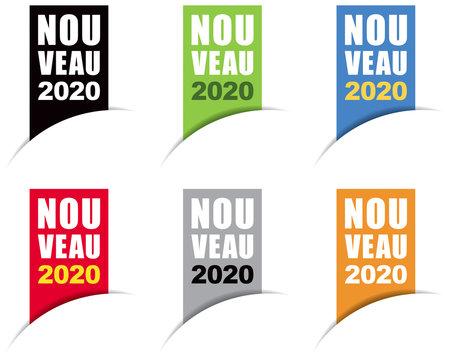 NOUVEAU 2020