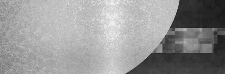 銀の背景素材