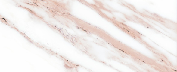 White Satvario Marble Texture Background With Curly Grey-Brown Colored Veins, It Can Be Used For...