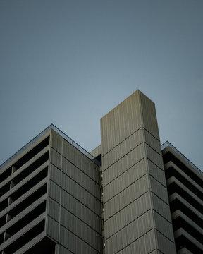 Buildings in midtown Toronto