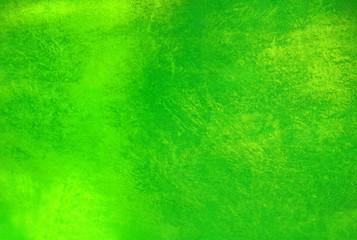 Beautiful light green shiny background