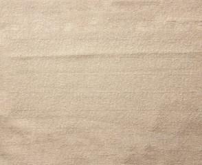 cotton canvas fabric detail background