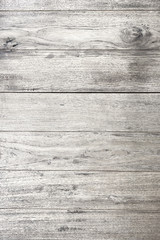 gray wood texture background, top view of wooden table