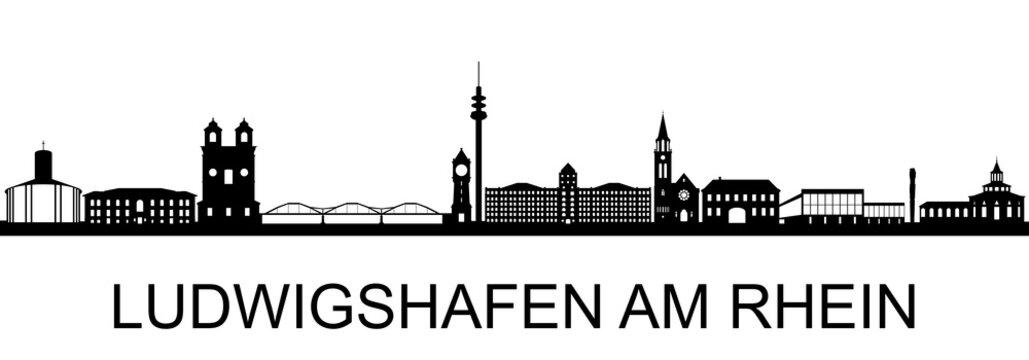 Ludwigshafen ルートヴィヒスハーフェン・アム・ライン
