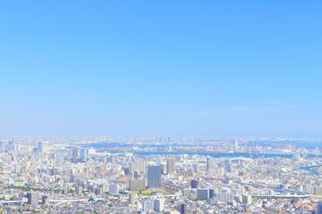 Papiers peints Tokyo Landmark, Historical, Urban area