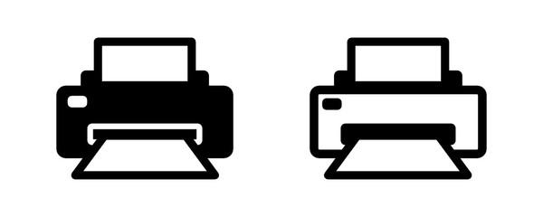 drukarka ikona