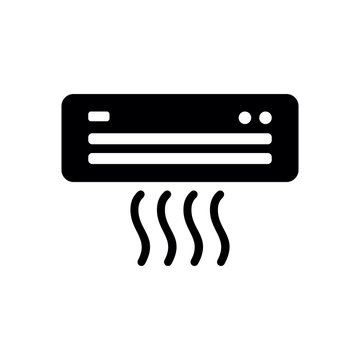 ac icon, conditioner icon ,cool icon