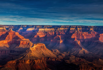 Grand Canyon National Park South Rim Wall mural