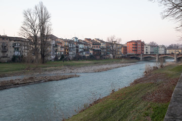 Fiume Parma