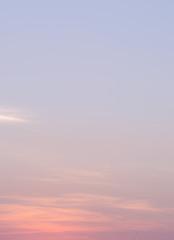 beautiful sky sunset,sky background