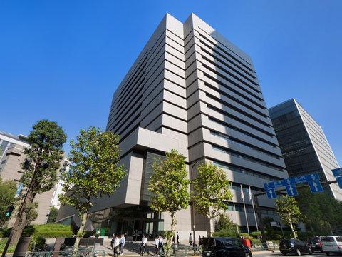 東京都 特許庁