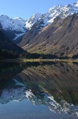 Lac d'Estaing, Hautes Pyrénées, France