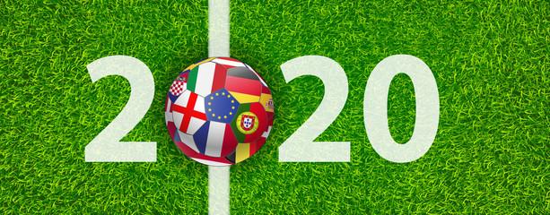 fussball 2020