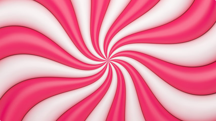 Fototapeta Abstract candy background obraz