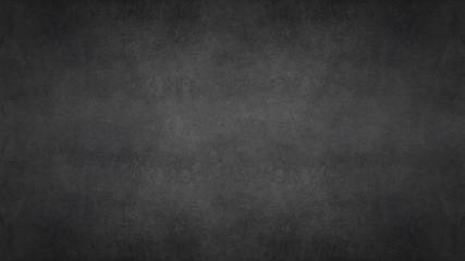 Foto auf Leinwand Steine black stone concrete texture background anthracite