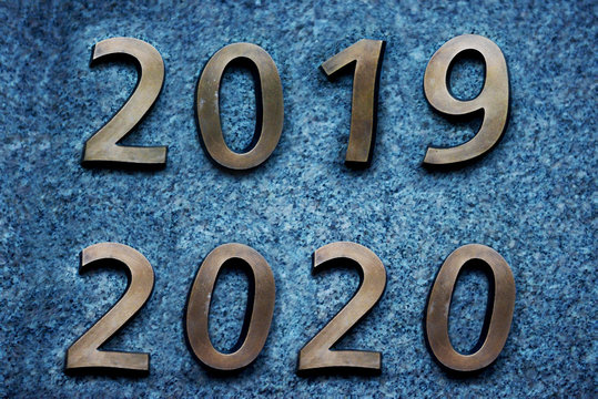 2019-2020 change of time dates