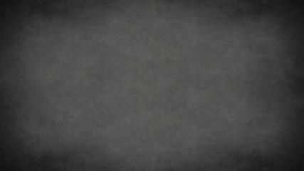 Foto auf Leinwand Steine black stone concrete texture background