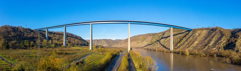 Moseltal Highway Bridge