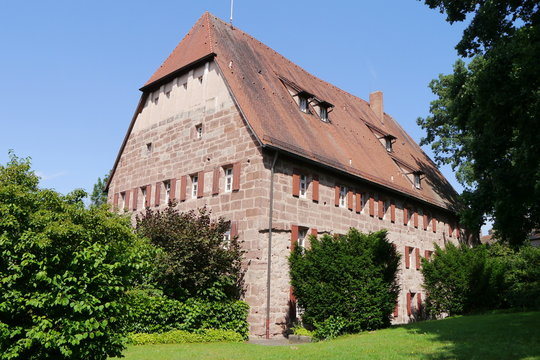 Hilpoltstein kath kirche Birgit Fuchs