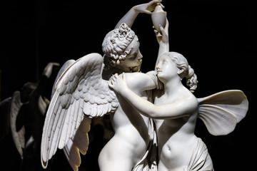 Statue di Canova, mostra a Milano , Gallerie d'Italia